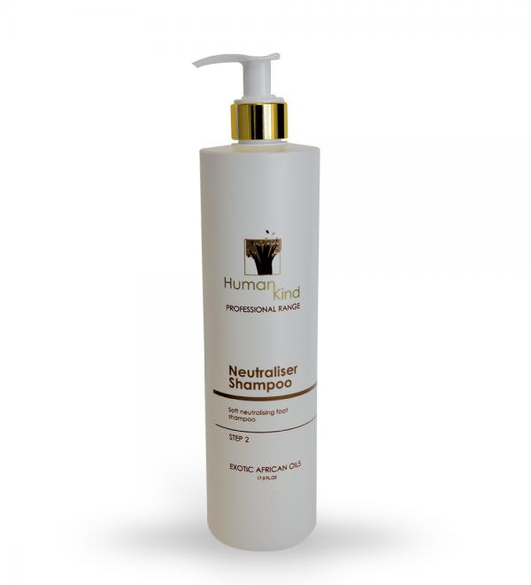 HumanKind Professional Step 2 Neutraliser Shampoo