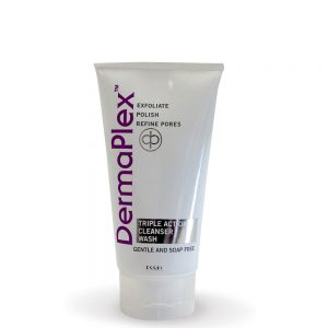 DermaPlex Professional Triple Action Cleanser Wash