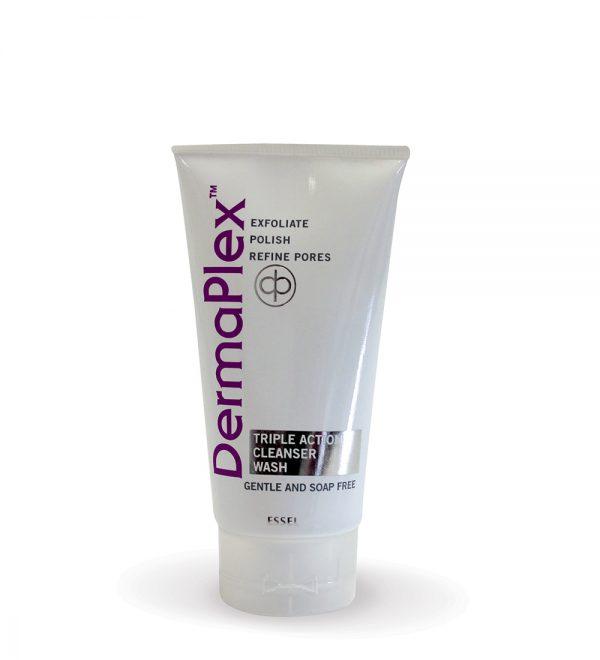 DermaPlex Professional Triple Action Cleanser Wash