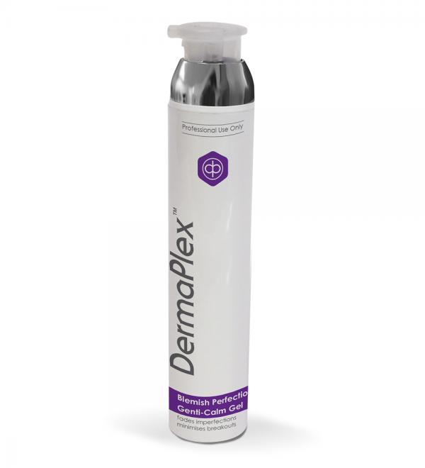DermaPlex Professional Day Tone Moisturiser Normal to Combination