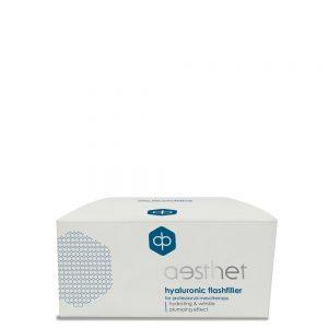 Aesthet Hyaluronic Flashfiller Professional