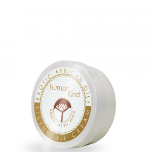 HumanKind Tissue Oil Cream