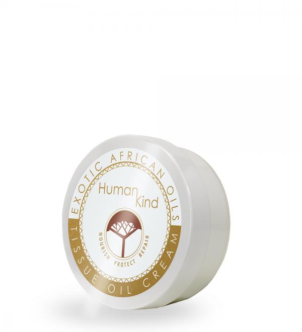 HumanKind Tissue Oil Cream