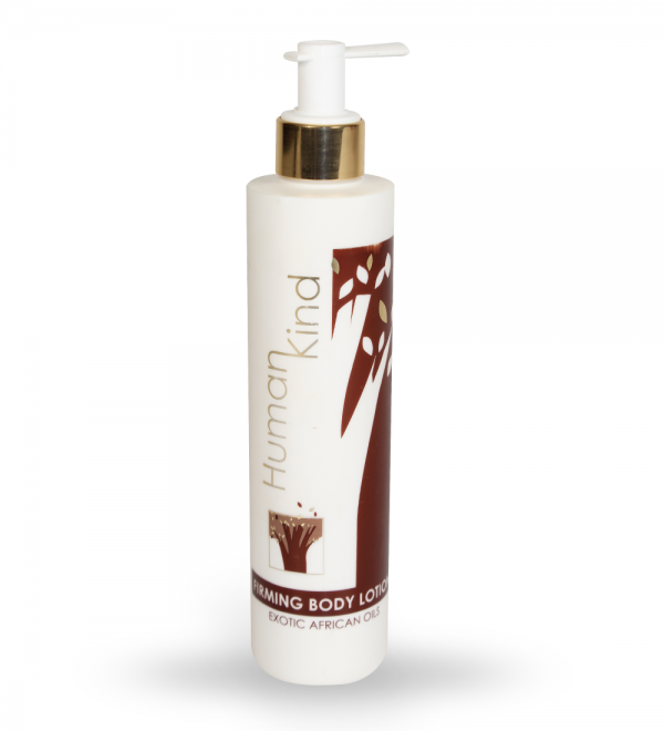 HumanKind Firming Lotion