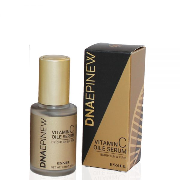 DNA EPINEW Vitamin C Oile Serum